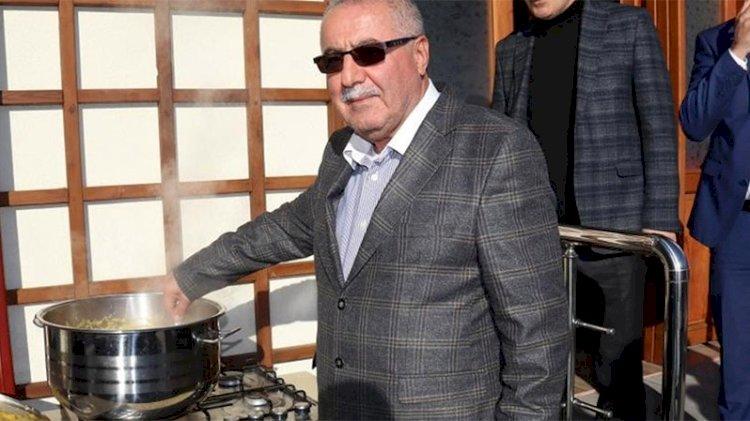 MHP'li belediye başkanı Selim Metin partisinden istifa etti