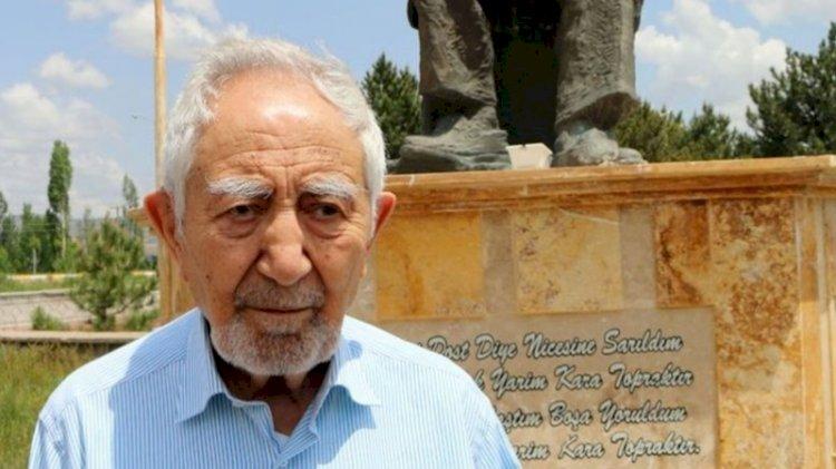 Halk bilimci Prof. Dr. İlhan Başgöz vefat etti