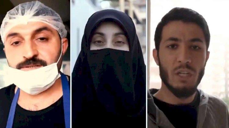 Furkancılardan şimdi de 'Ramazan' provokasyonu