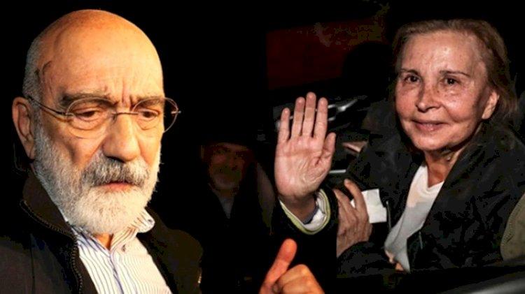Yargıtay'dan Ahmet Altan ve Nazlı Ilıcak kararı... Altan tahliye oldu