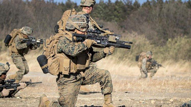 Joe Biden duyurdu: ABD askerleri 11 Eylül'e kadar Afganistan'dan çekilecek