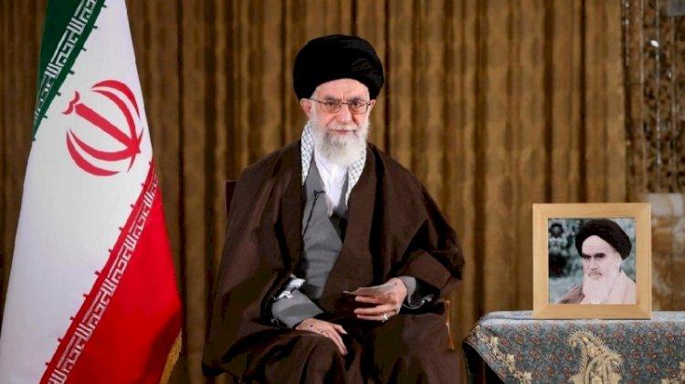İran'ın dini lideri Hamaney: Batılı ülkelerin teklifleri kibirli ve hakaret dolu