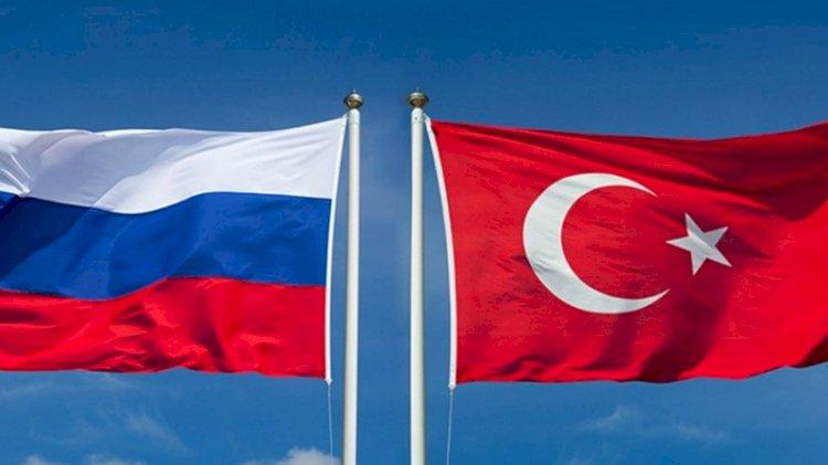 Ankara'dan Moskova'ya 'Montrö' yanıtı