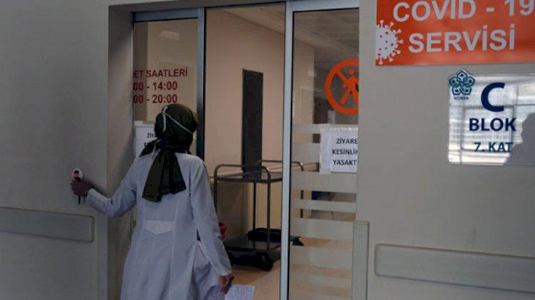 Koronavirüs hastalarında son dönemde bu belirtiler görülüyor