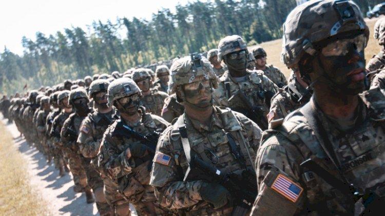 FETÖ, ABD ordusuna nasıl giriyor?