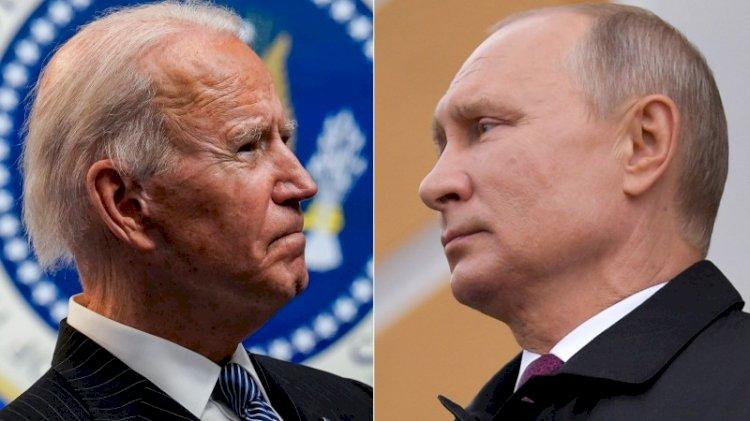 Biden'ın görüşme talebine Putin'den ret!