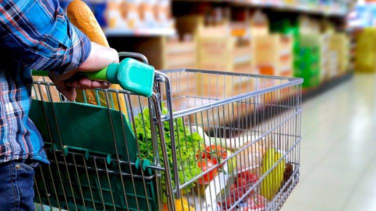 Araştırma: Dört kişilik ailenin aylık beslenme harcaması 2,716 lira