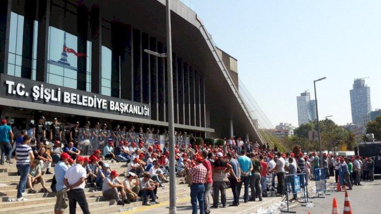 CHP'li belediye başkan yardımcısının 'örgüt' davasında karar