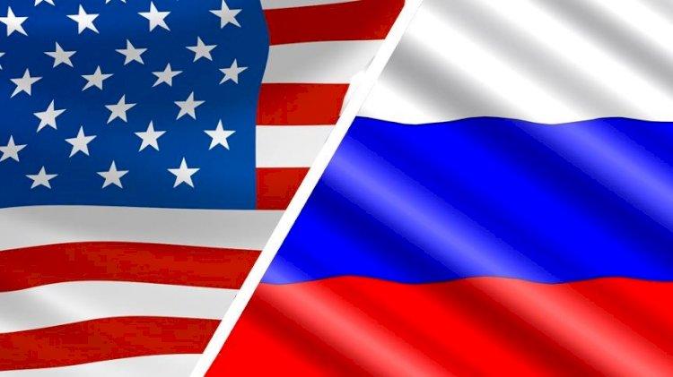 Rusya'dan ABD'ye sert yanıt: Yanıt kaçınılmaz!