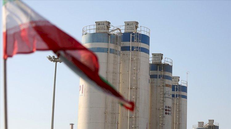İran'dan Batı'ya 'uranyum' resti