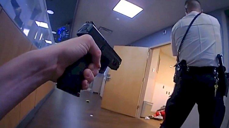 ABD'de siyahilere yönelik bir polis şiddeti daha: Hastanede vurularak öldürüldü