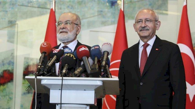 Temel Karamollaoğlu'ndan 'Kılıçdaroğlu' açıklaması: Büyük bir ayıp