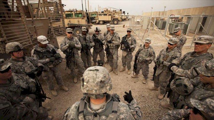 'Afganistan, Amerikan kibrinin mezarlığı oldu'