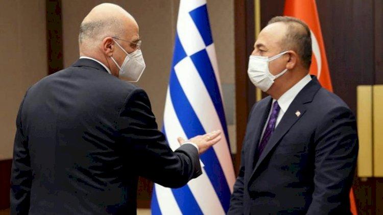 Dendias'ın saldırgan tutumunun arkasında 'Miçotakis'in talimatı' çıktı