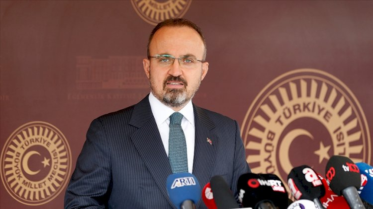 CHP'nin '128 milyar dolar' soruna AKP'den '3,5 milyon TL' misillemesi