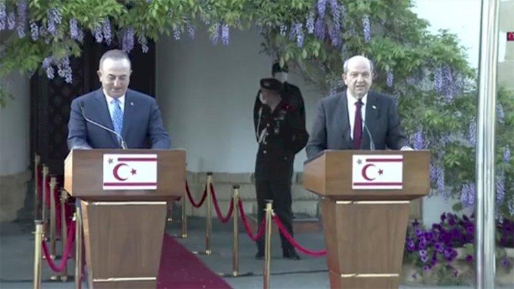 KKTC Cumhurbaşkanı Tatar'dan Kuran kursu açıklaması
