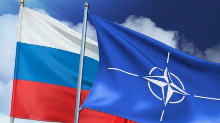 NATO'dan flaş Rusya ve Karadeniz açıklaması