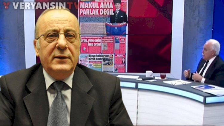 Cengiz Özakıncı'dan Montrö iddialarına yeni yanıt