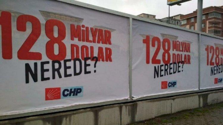 AKP ve MHP tabanı '128 milyar dolar'a ne dedi?