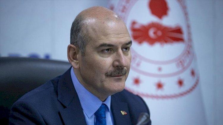 İçişleri Bakanı Soylu'dan 'İmamoğlu' açıklaması: Soruşturma izni vermem