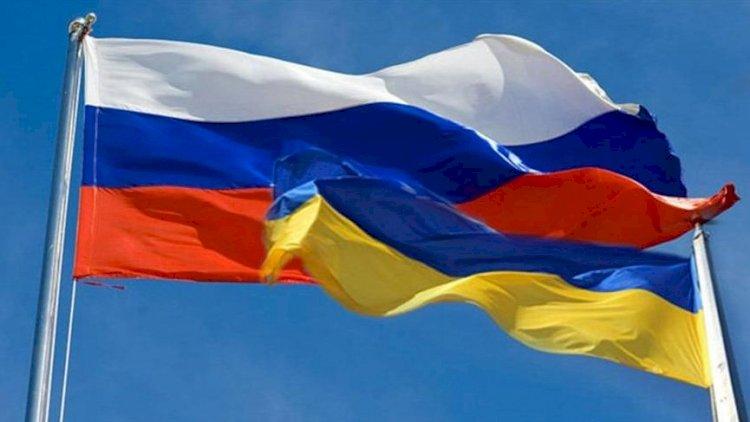 Rusya Ukraynalı diplomatı sınır dışı ediyor... 72 saat süre verildi