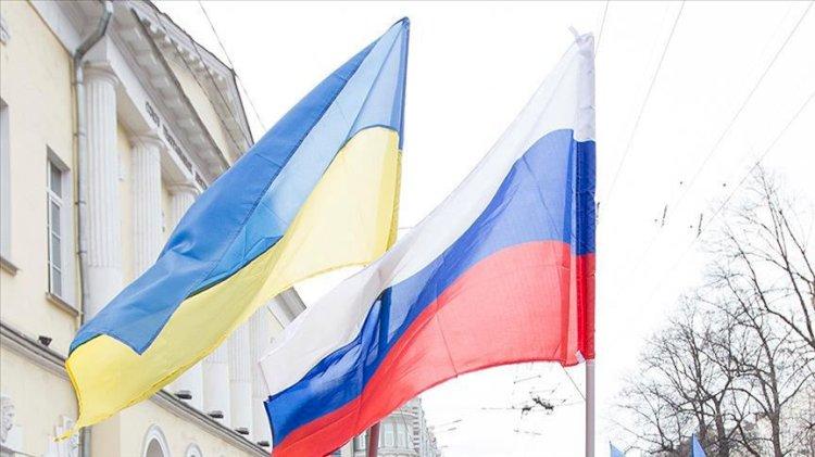 Ukrayna'dan gerilimi artıracak Rusya hamlesi