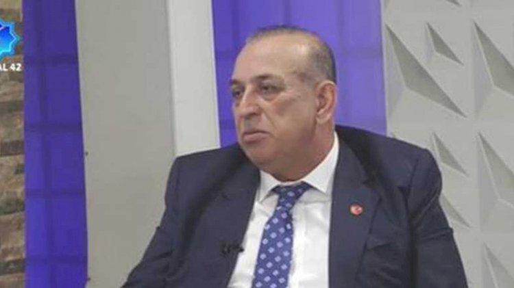 Para nereye gitti? Konya Lokantacılar Esnaf Odası Başkanı'ndan açıklama