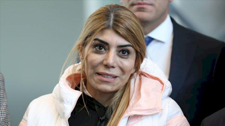 Kayserispor Başkanı Berna Gözbaşı'na şok tehdit