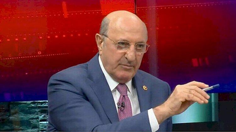 '128 milyar dolar kaybolmaz' diyen CHP'li Kesici'den yeni açıklama