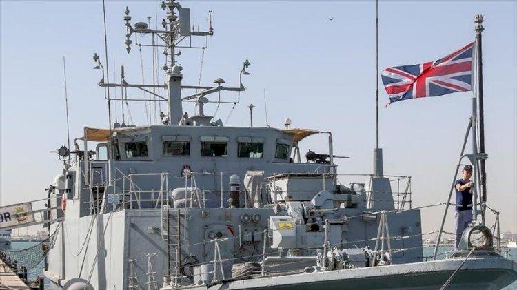 İngiltere'den Karadeniz'de tansiyonu yükseltecek adım: İki savaş gemisi…