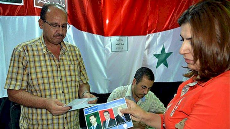 Suriye'de devlet başkanlığı seçimlerinin tarihi belli oldu