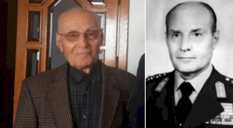 Eski Genelkurmay Başkanı Necdet Üruğ hayatını kaybetti