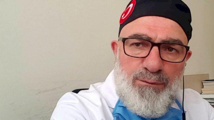 Menzilci Ali Edizer '128 milyar dolar nerede' diyenleri hedef aldı