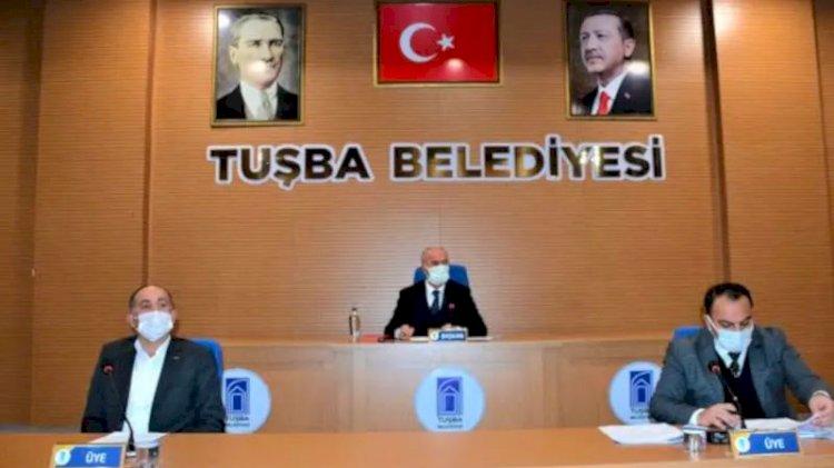 AKP'li Tuşba Belediyesi kendi aldığı meclis kararını yalanladı