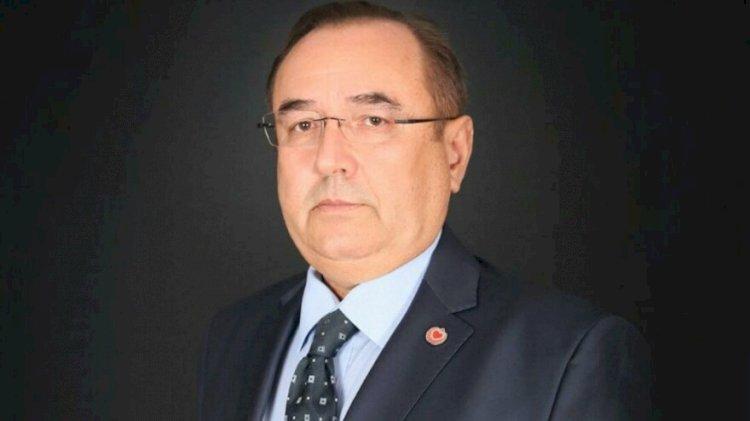 Doğru Parti Genel Sekreteri koronavirüsten hayatını kaybetti