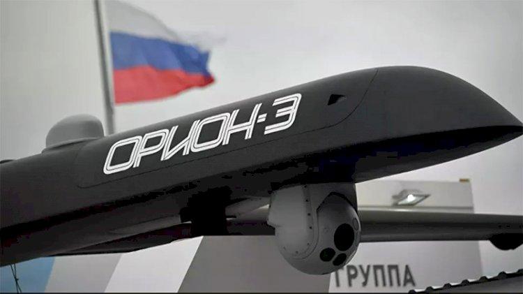 Rusya'da İHA'lara karşı ilk 'havada mayın döşeme' sistemi geliştiriliyor