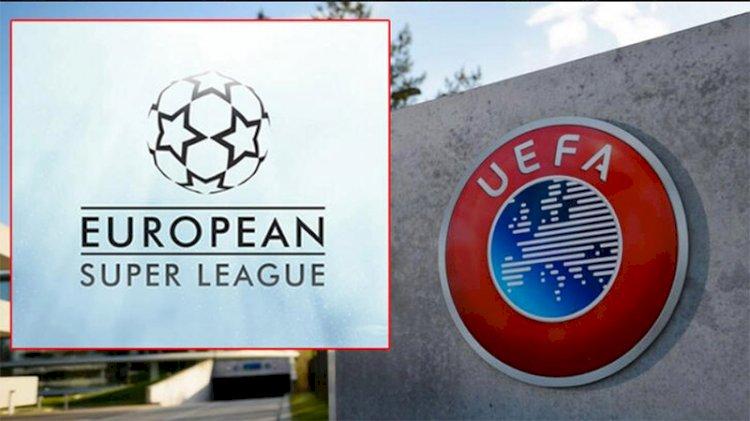 Avrupa Süper Ligi 2 günde dağılıyor!