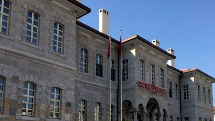 Konya'da tartışma konusu olan 6 milyon TL ile ilgili Valilikten açıklama