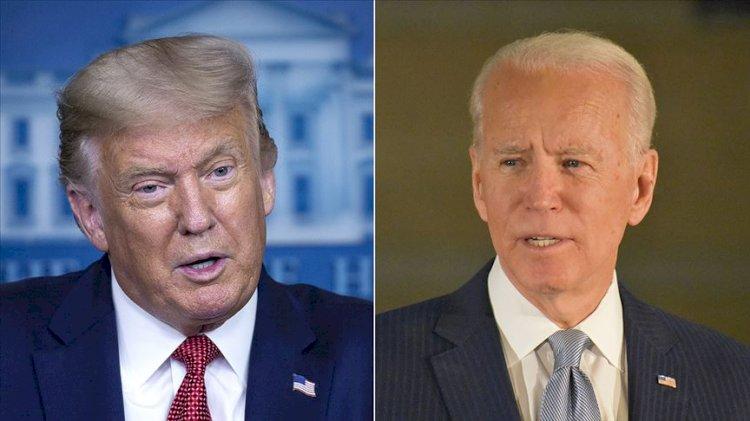 Trump'tan Biden'a Afganistan desteği: Harika, olumlu
