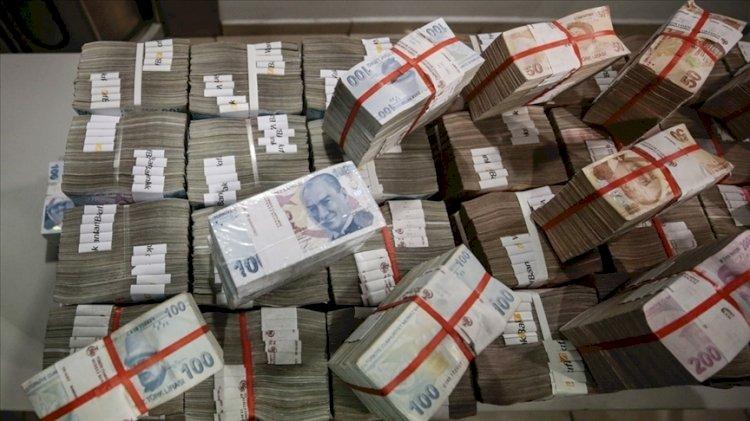 İyi Partili Tatlıoğlu'ndan '128 milyar dolar' iddiası