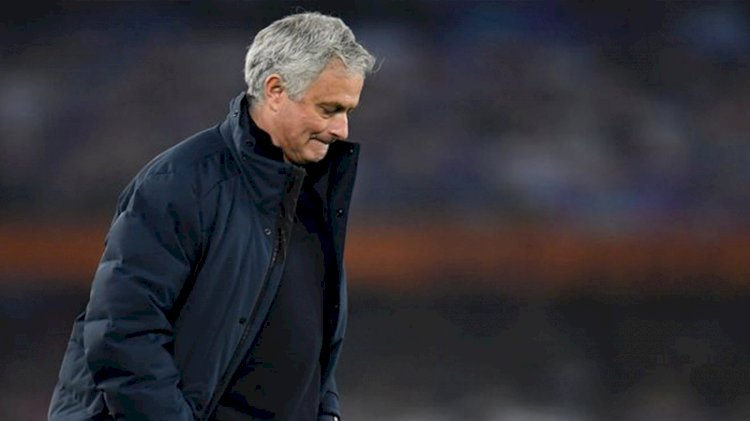 Tottenham'da Jose Mourinho dönemi bitti