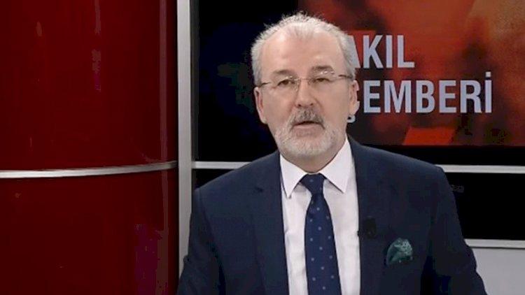 Hulki Cevizoğlu'ndan Kanal İstanbul çarkı... 'BOP'tan çok daha büyük ve korkunç bir proje' demişti