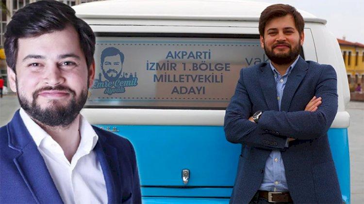 FETÖ itirafının ardından istifa eden Ayvalı'ya AKP'de yeni görev
