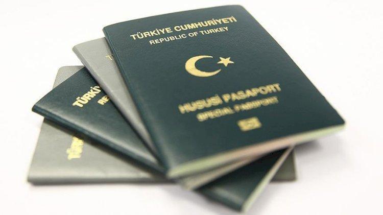 Gri pasaport skandalında belediye başkanları konuştu... 'Bizi tek kelimeyle yediler'