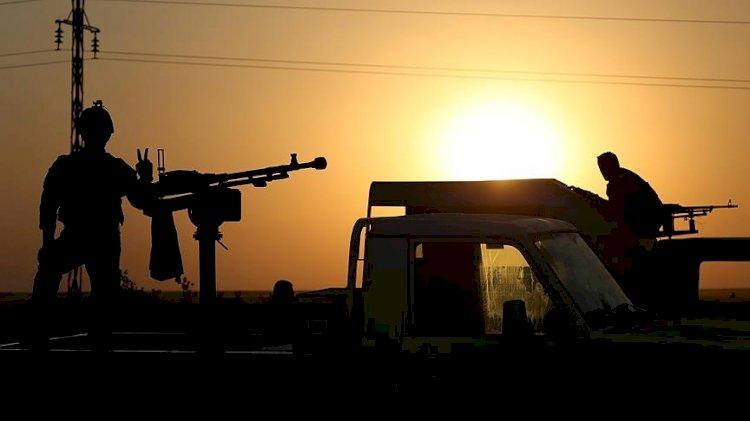 ABD'nin 'PKKistan' planında yeni hamle
