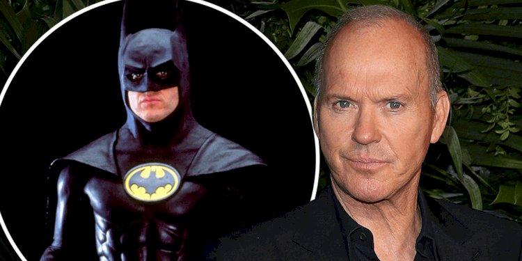 Michael Keaton, Batman olarak geri dönüyor