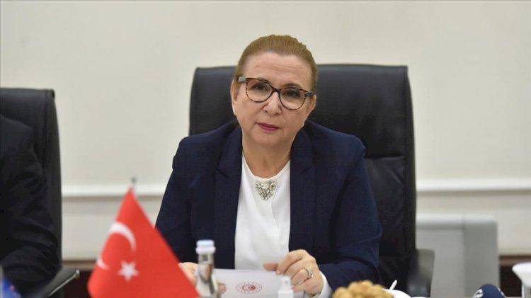 Ticaret Bakanlığı, Bakan Pekcan'ın şirketinden dezenfektan alındığını doğruladı