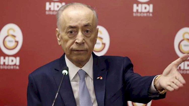 PFDK'dan Galatasaray ve Mustafa Cengiz'e ceza