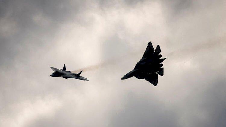 Rusya'dan Karadeniz'de 'hava sahası' hamlesi! O bölgeler uçuşa kapatıldı