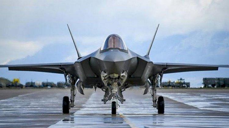 BAE'ye F-35 satışında gelişme